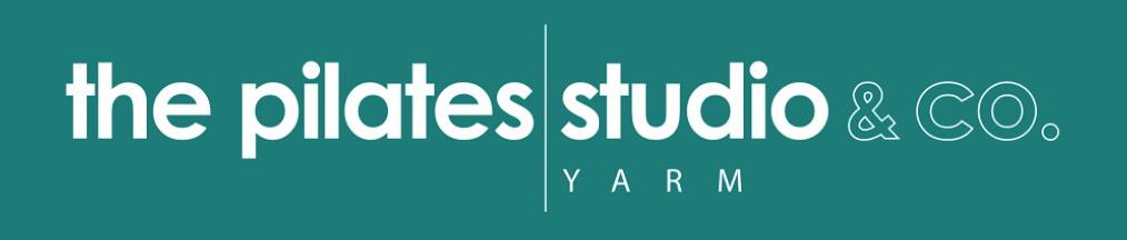 The Pilates Studio Yarm logo